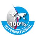 100% International - Produktverantwortung & Compliance, Elektrogesetz, Verpackungsgesetz, Batteriegesetz