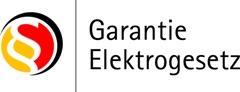 Garantie Elektrogesetz